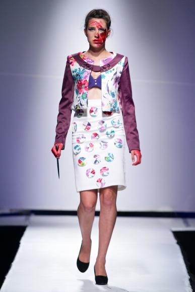 Znzorzi Adby  Zimbabwe Fashion Week 2013 (12)