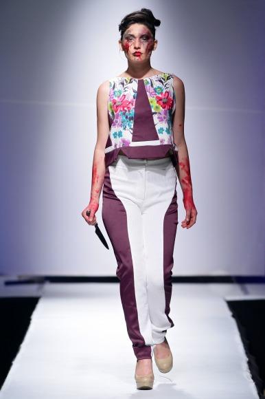 Znzorzi Adby  Zimbabwe Fashion Week 2013 (14)