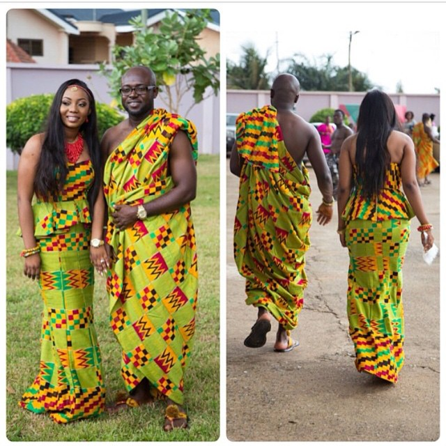 F5d4ed912f9e8b385f8ef1ba4b7435c3 625578 668986069812107 1087740922 N Traditional Ghanaian Wedding 9 Abc3