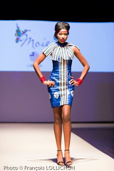 16 African Designers Rock African Fashion Reception Hosted In Paris See Picture Fashionghana