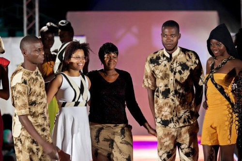 afrofashion bamako fashion week 2015 (1)