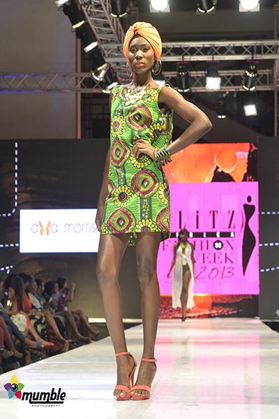 aya morrison glitz africa fashion week 2013 fashionghana african fashion (11)