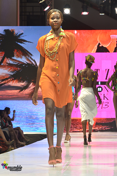aya morrison glitz africa fashion week 2013 fashionghana african fashion (6)