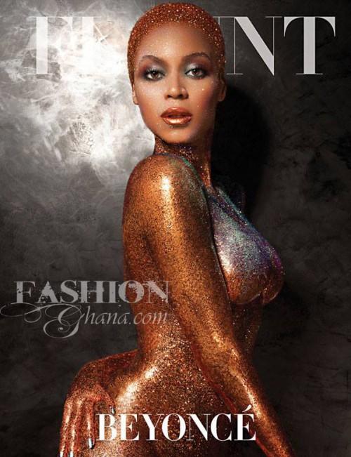 beyonce nude flaunt magazine (1)