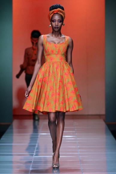 bongiwe walaza mercedes benz fashion week africa 2013 fashionghana african fashion (3)