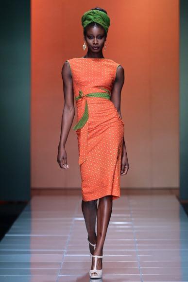 bongiwe walaza mercedes benz fashion week africa 2013 fashionghana african fashion (4)