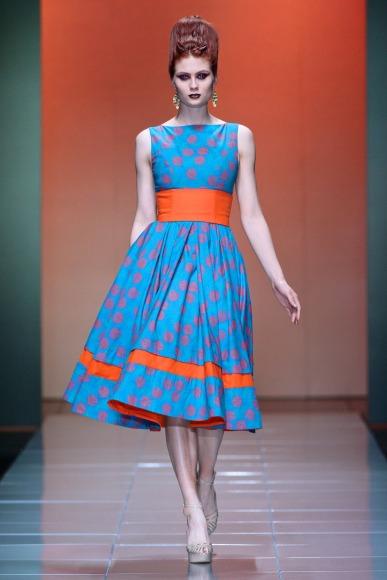 bongiwe walaza mercedes benz fashion week africa 2013 fashionghana african fashion (6)