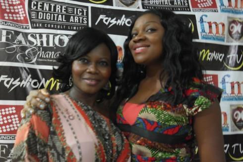 Ghana's Proud Swimwear Designer Aya Morrison