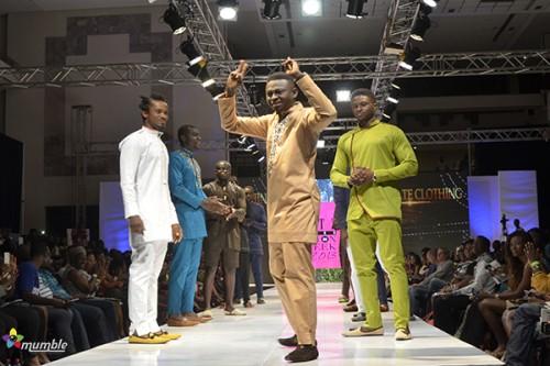 chocolate clothing glitz africa fashion week 2013 fashionghana african fashion (1)