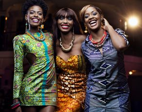 FashionGHANA Publishes Works Of Over 2000 African Fashion Designers, Here Is Why We Are Celebrating This
