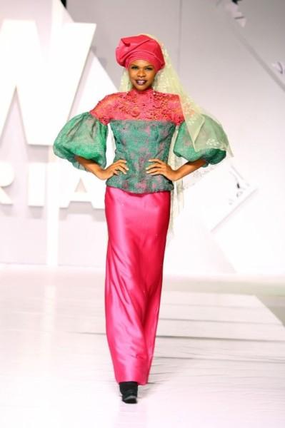 2014-Africa-Fashion-Week-Nigeria-Ade-Bakare-May-2014-fashionghana african fashion (3)