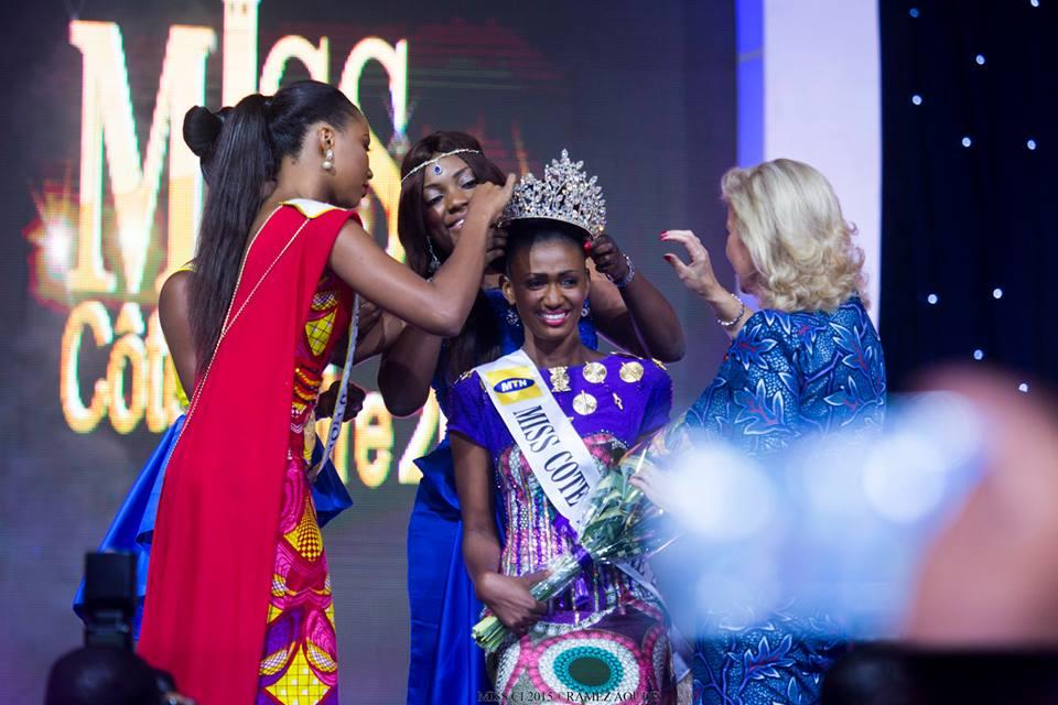 miss cote divoire 2015 winner (12)