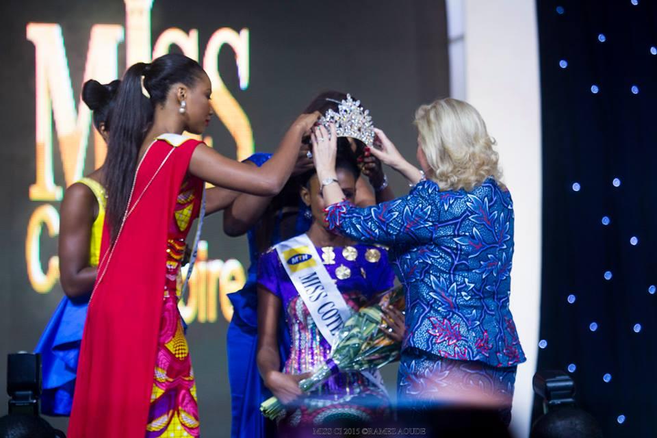 miss cote divoire 2015 winner (2)