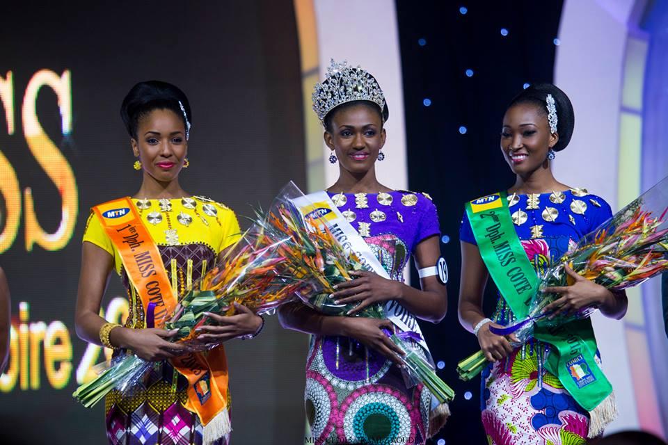 miss cote divoire 2015 winner (4)
