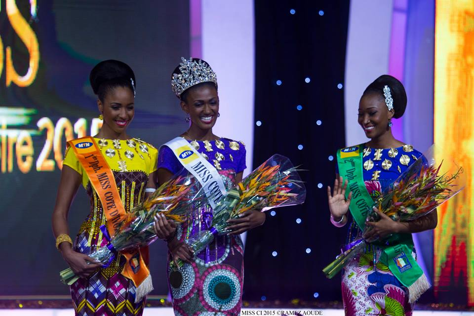 miss cote divoire 2015 winner (5)