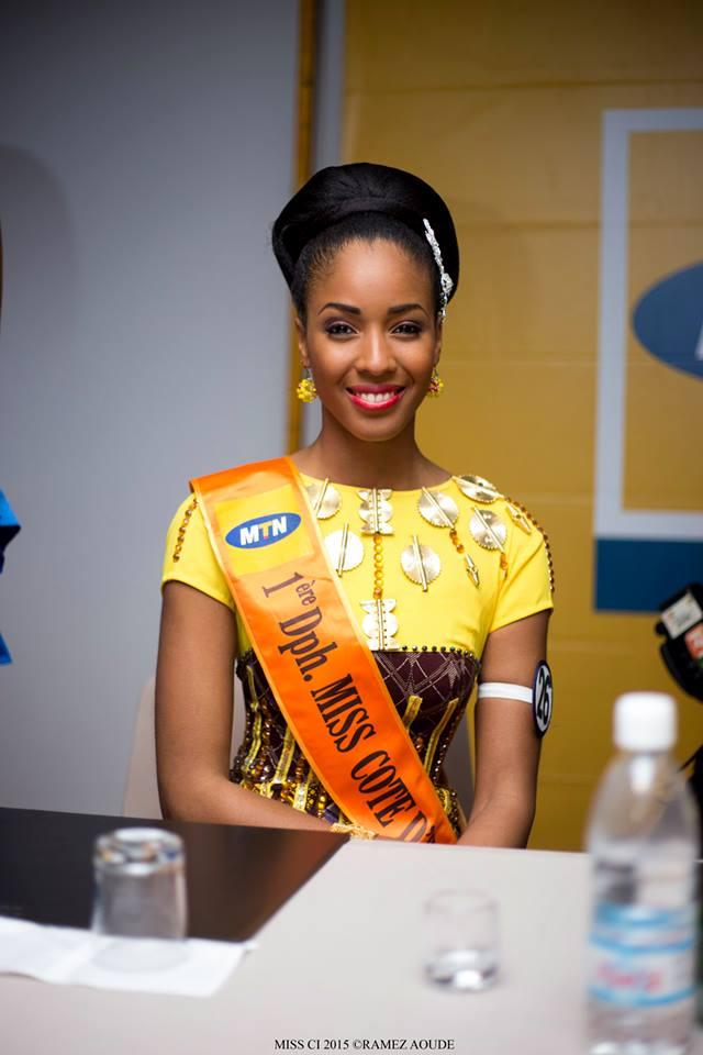 miss cote divoire 2015 winner (8)
