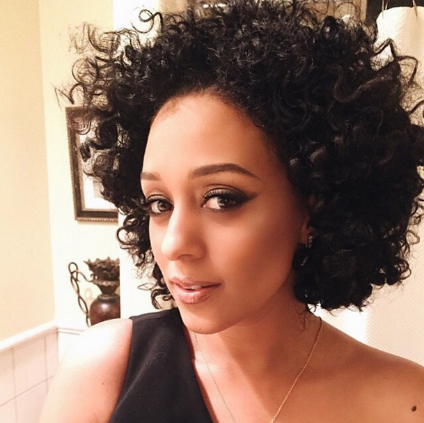 We Are Obsessed 14 Female Celebrities With Natural Hair