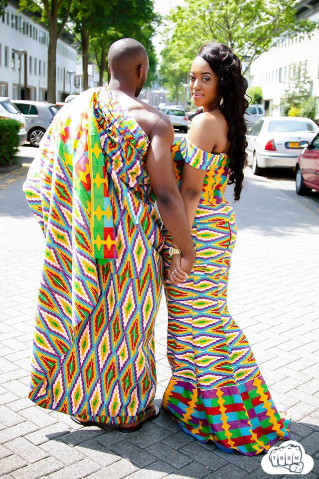 Traditional Ghanaian Fashion Joy Studio Design Gallery