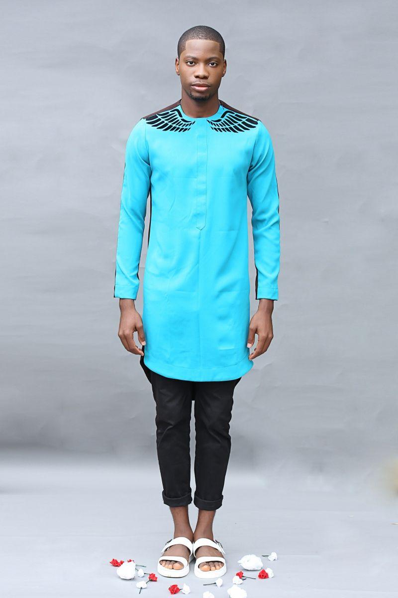 Mode Nigeria Homme