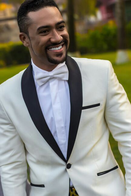 Fabulous Photos See Majid Michel And Virna Wedding