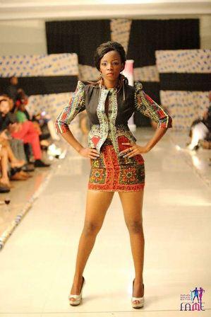 Fashion Week Exibit Manager