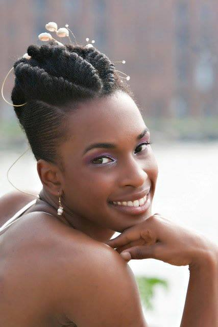 Over 50 Ways To Wear Your Cornrows / Braids : See The