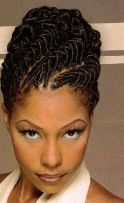 afro natural hair braids cane rolls (31)