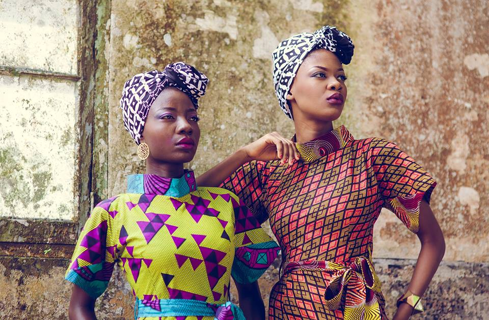 See Ghana S Top 21 Fashion Brands Abrantie Is Number 2 See Who 1 Is Fashionghana Com 100 African Fashion Part 11