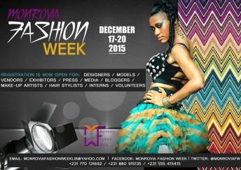 Liberia: Casting For Monrovia Fashion Week 2015 @ Lila Brown Restaurant | Monrovia | Montserrado | Liberia