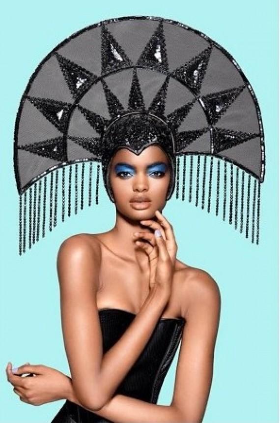 Adau Mornyang models south african models fashionghana african models african fashion (3)