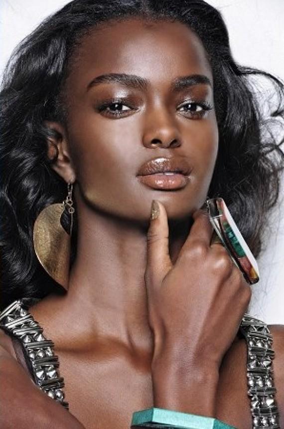 Adau Mornyang models south african models fashionghana african models african fashion (5)