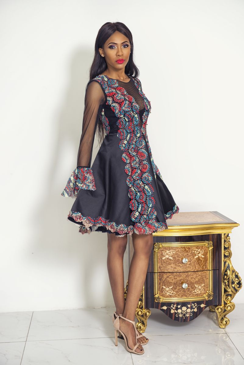 Nigeria S Trish O Couture Releases Their 2015 Ready To