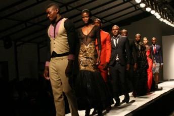 Sammy S Fashion Angola