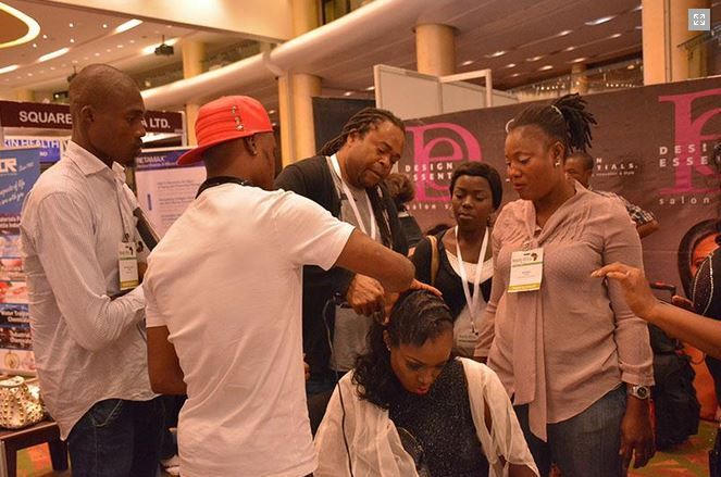 Beauty Africa Exhibition & Conference 2015 (12)
