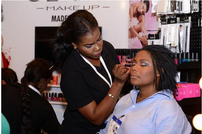 Beauty Africa Exhibition & Conference 2015 (13)