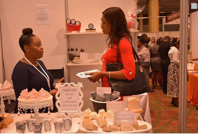 Beauty Africa Exhibition & Conference 2015 (14)