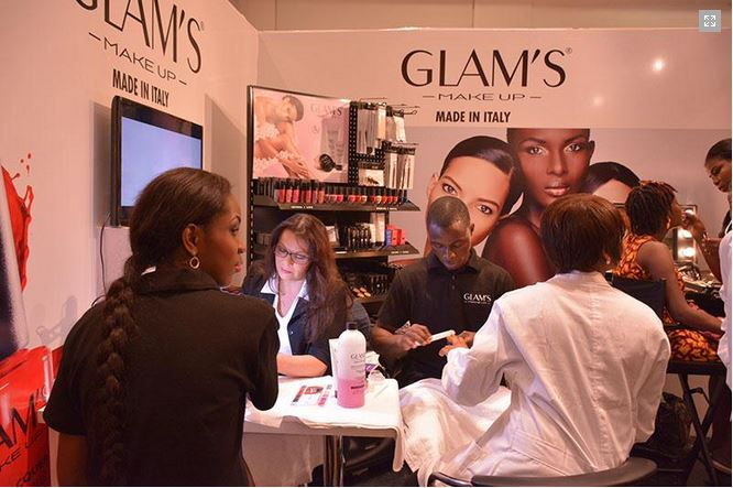 Beauty Africa Exhibition & Conference 2015 (2)