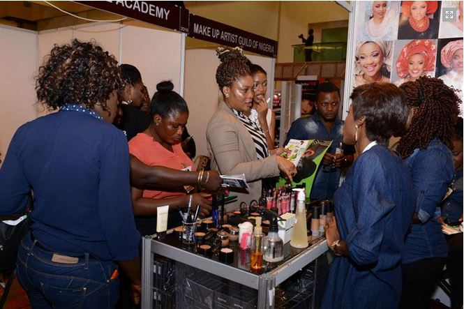 Beauty Africa Exhibition & Conference 2015 (3)