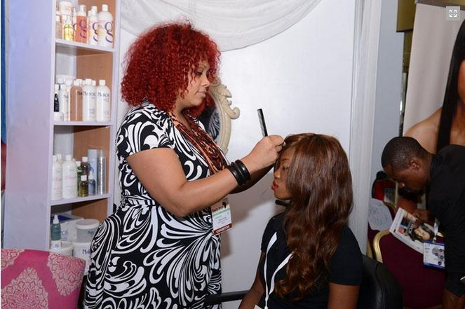Beauty Africa Exhibition & Conference 2015 (5)