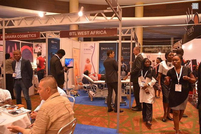 Beauty Africa Exhibition & Conference 2015 (6)