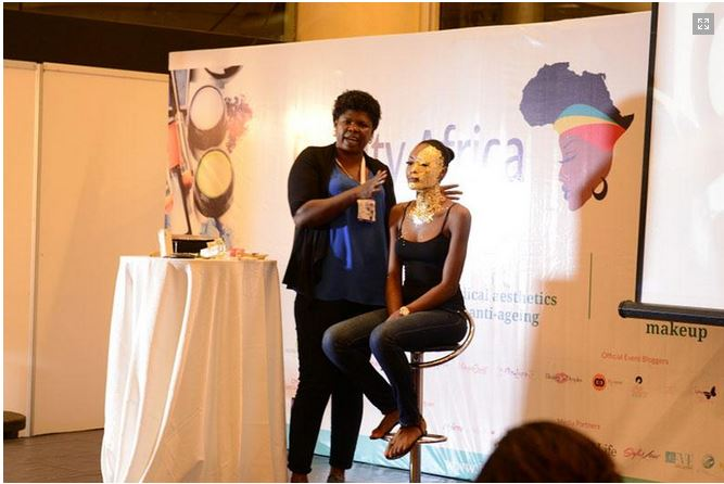 Beauty Africa Exhibition & Conference 2015 (7)