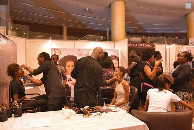 Beauty Africa Exhibition & Conference 2015 (8)