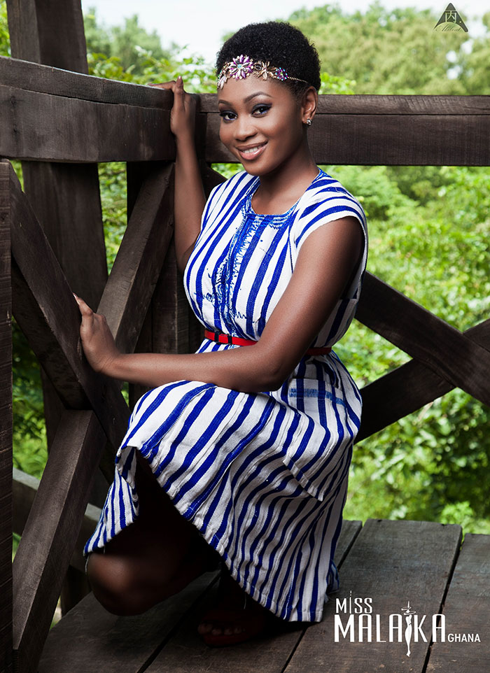 Hot Shots Smocking Hot Pictures Of The Miss Malaika 2015