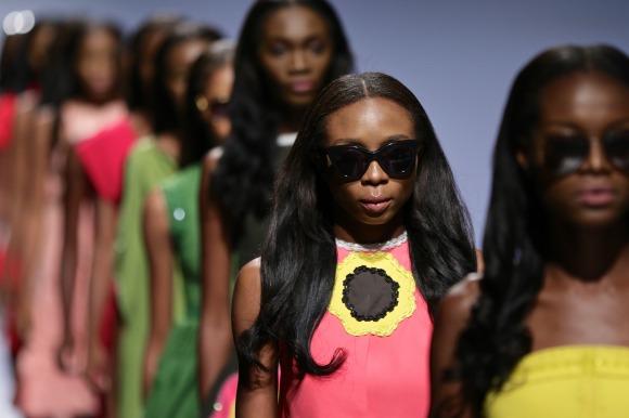Iconic Invanity lagos fashion and design week 2015 fashionghana african fashion (19)