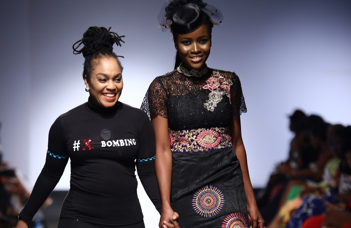 Revamp O lagos fashion and design week 2015 african fashion fashionghana (1)