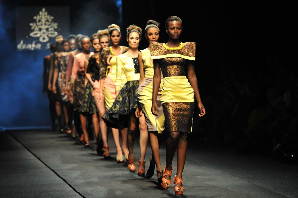 Africa Fashion Week London  Dates