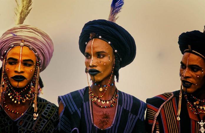 meet african men