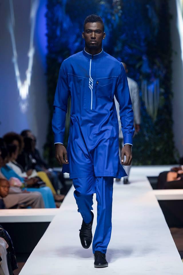 Cameroon Fashion Show