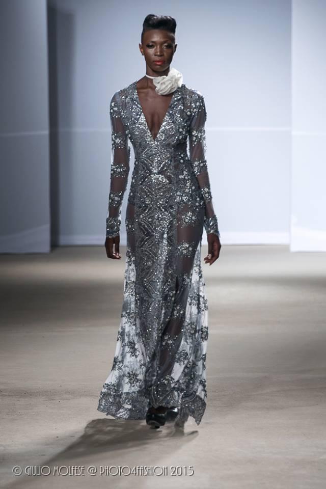 Md Morine Designers Kampala Fashion Week 2015 3 Fashionghana Com 100 African Fashion