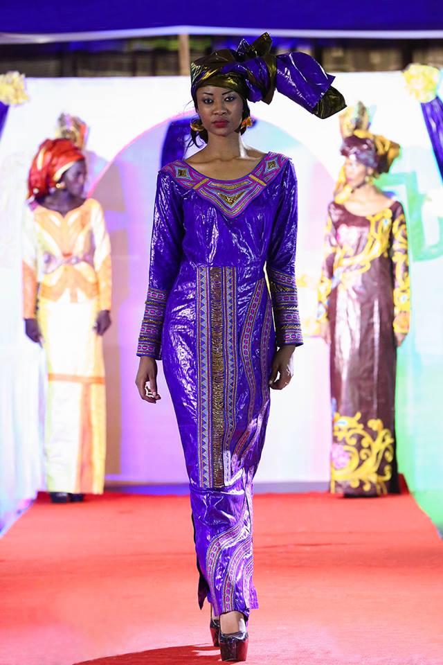 Coffee trends 2017 - A Tast Of Malian Fashion At The Festi Bazin With Design